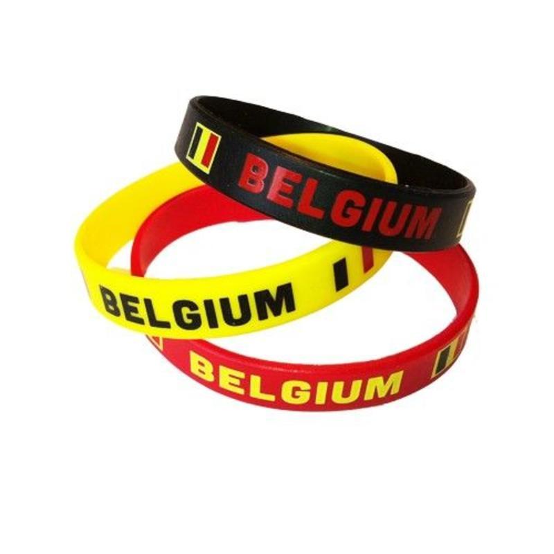 Belgian Bracelets (x3)