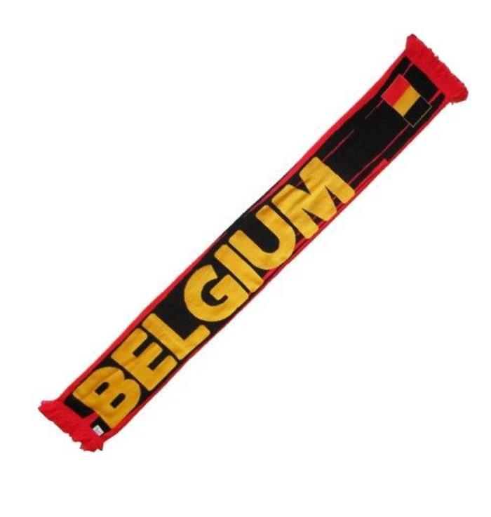 Belgium sjaal