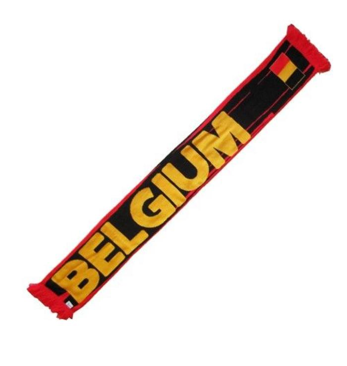 Scarf Belgium