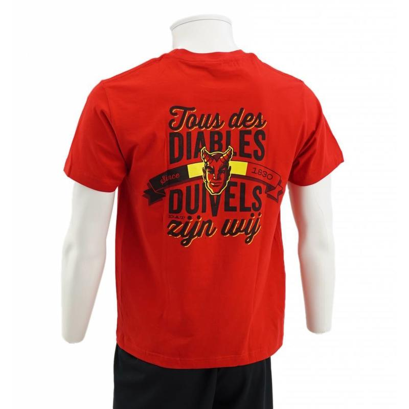 We are the Devils shirt