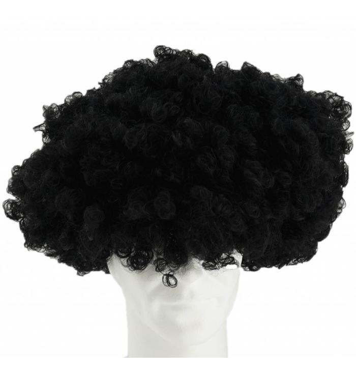 Perruque Fellaini