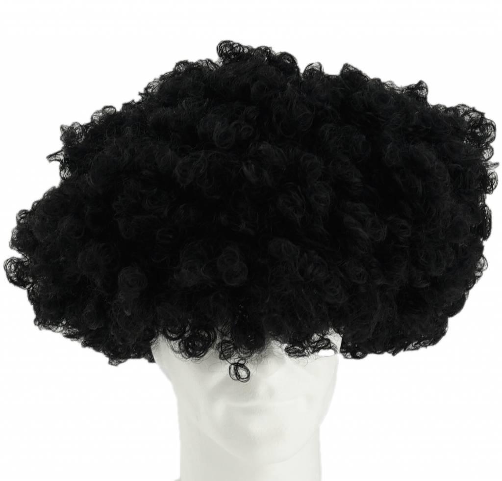 Fellaini wig