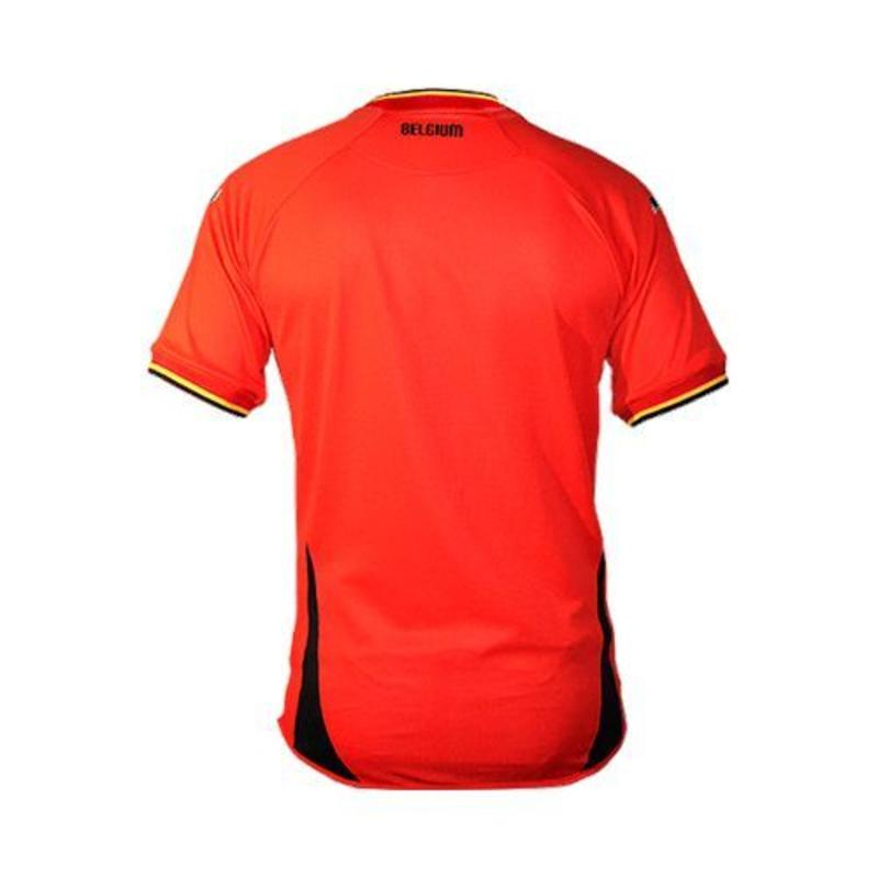 Official Red Devils home shirt - Junior