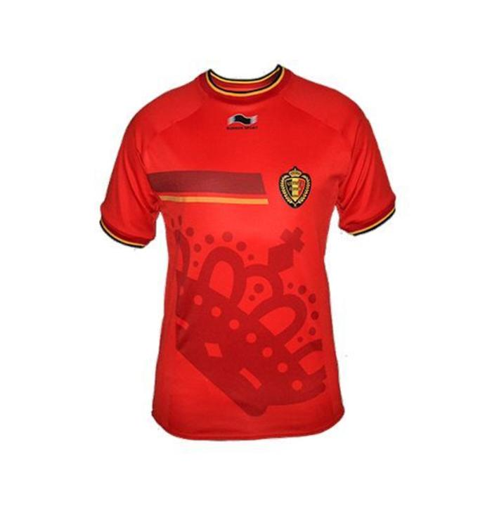 Maillot officiel des Diables Rouges - Junior