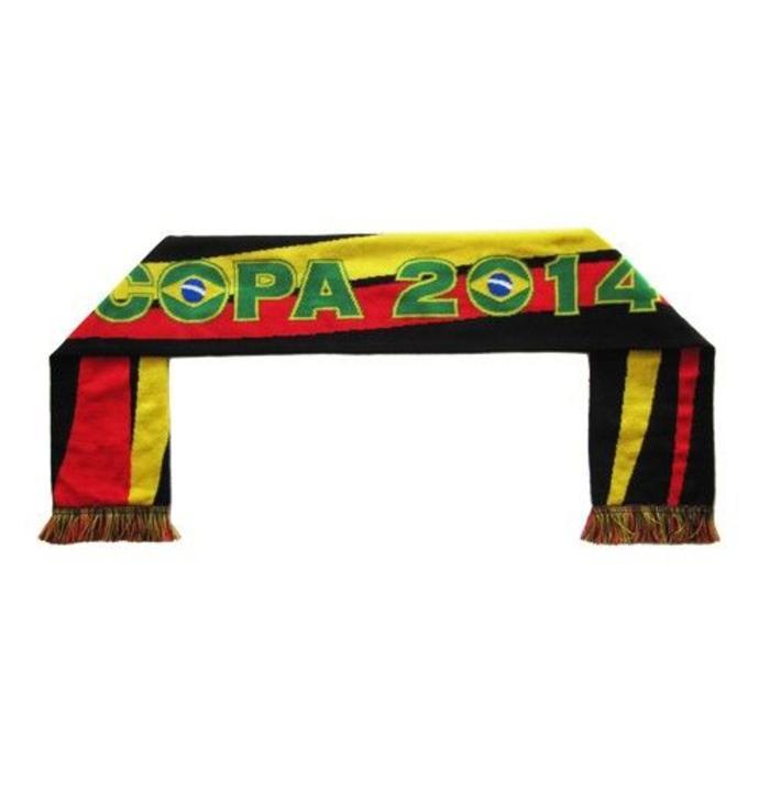 Sjaal Copa 2014