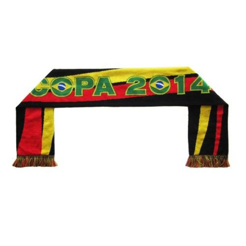 Echarpe Copa 2014