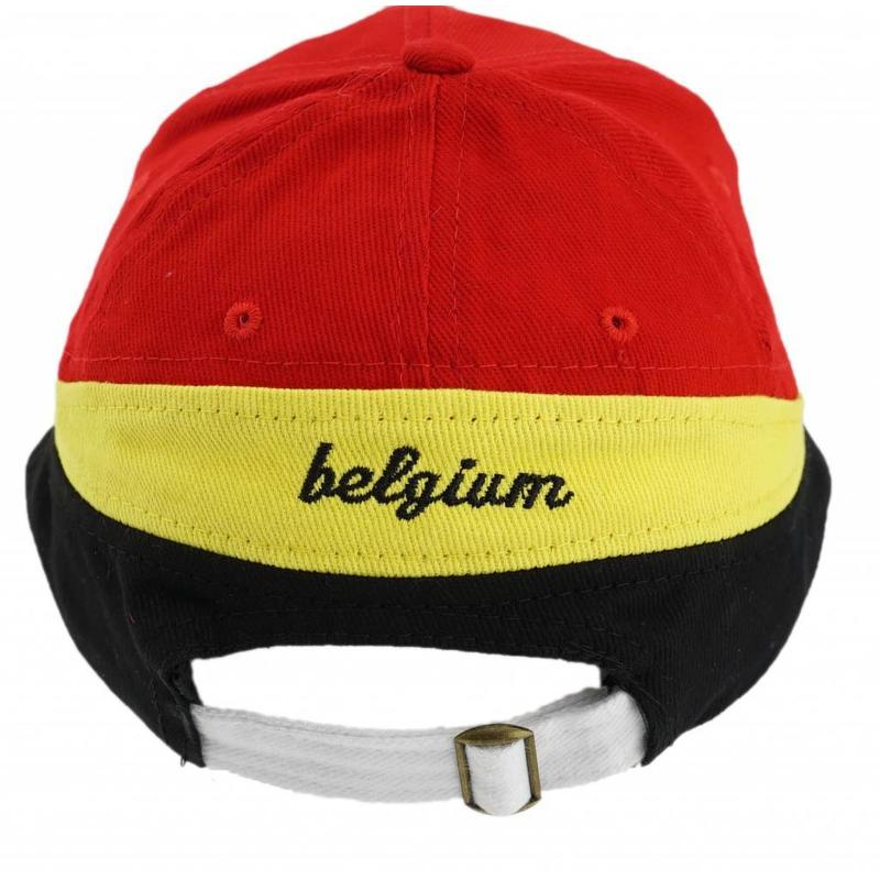 Red Hat Belgium