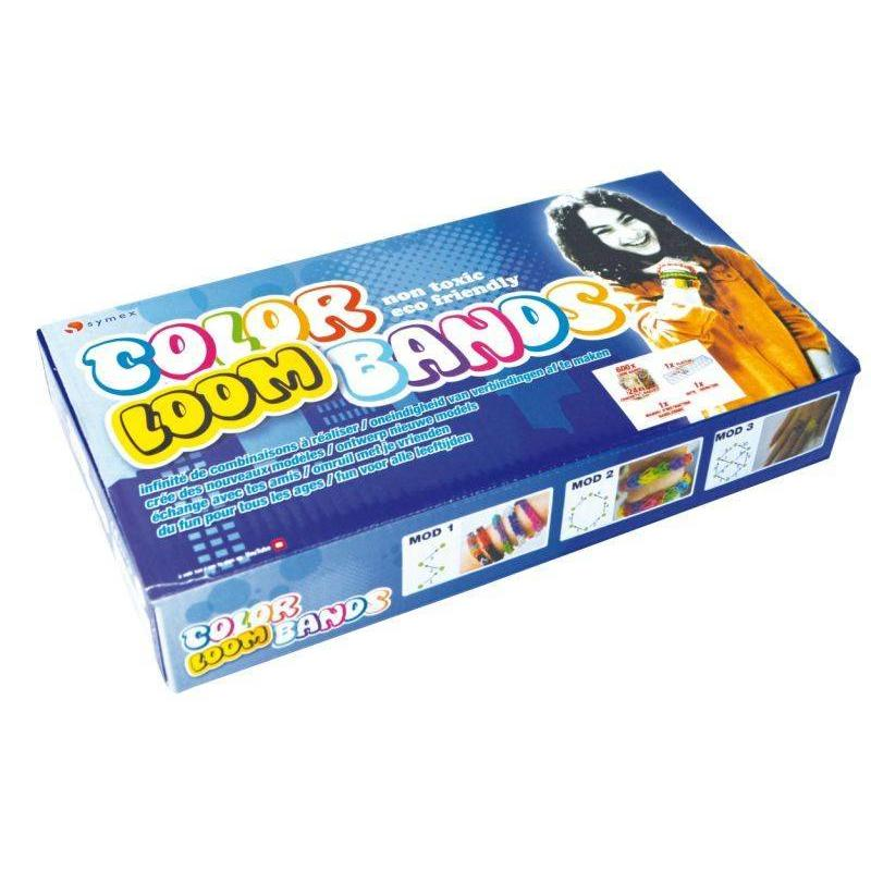 Color Loom Bands