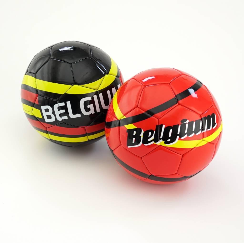 Ballon rouge Belgique