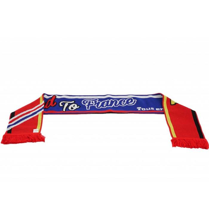 Scarf Road to France