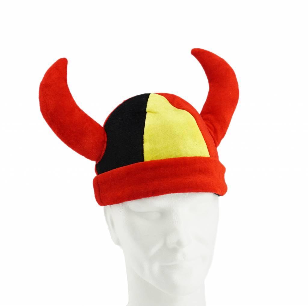 Chapeau viking