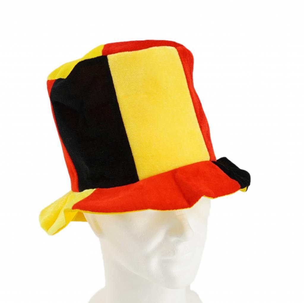 Tall hat