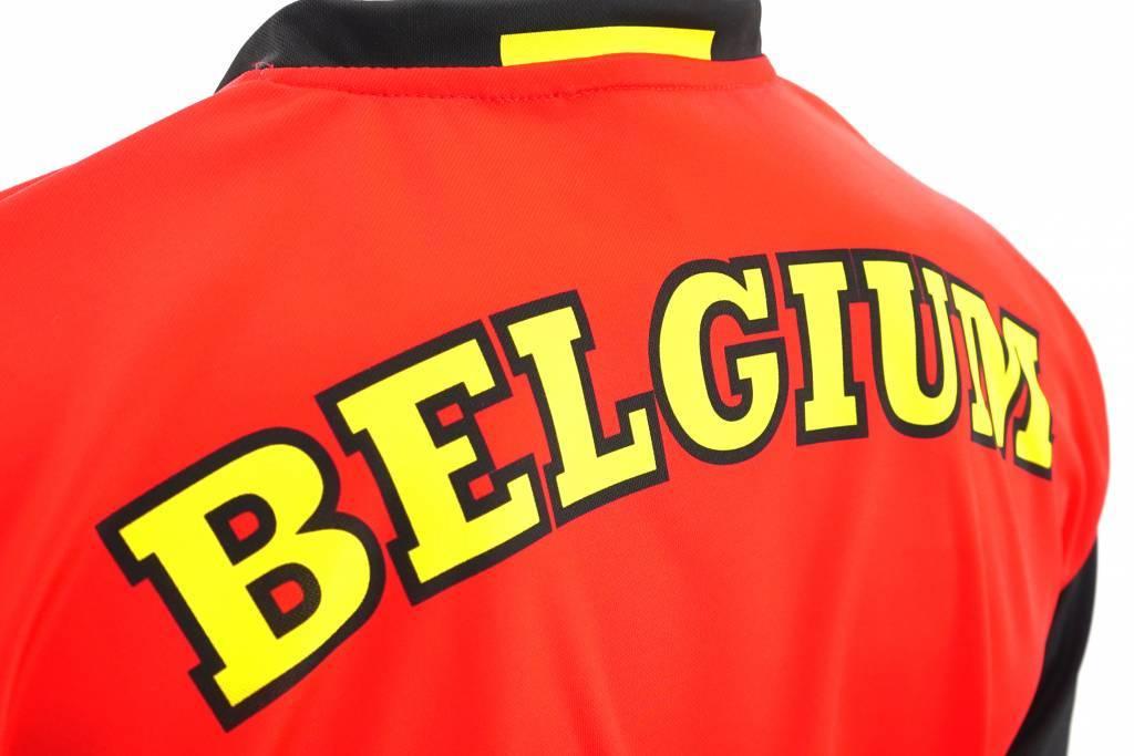 Acheter maillot de foot rouge belgique for Acheter poisson rouge liege