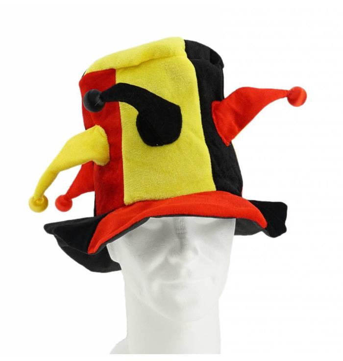 Narren hoed
