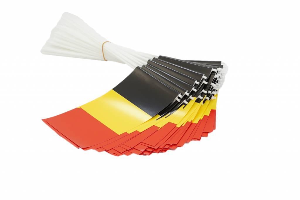 Wave flags (50 pcs)