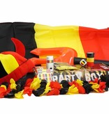 Belgium Partybox with 9 items