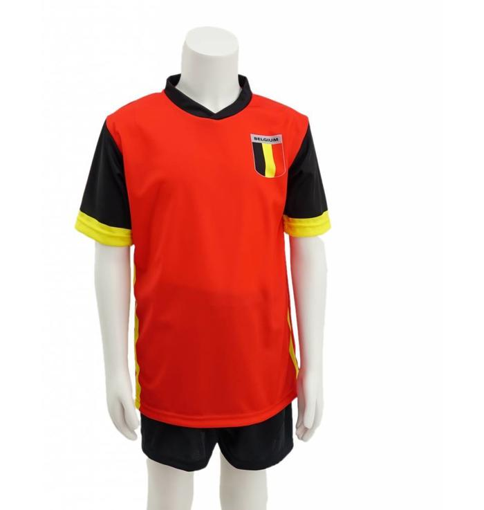 Football shirt kids