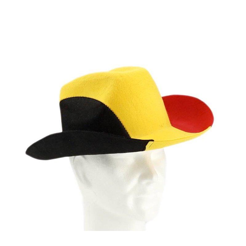 Cowboy hat Belgium