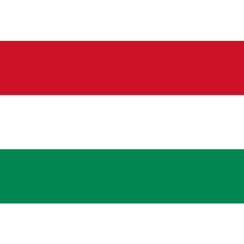 Flag Hungary