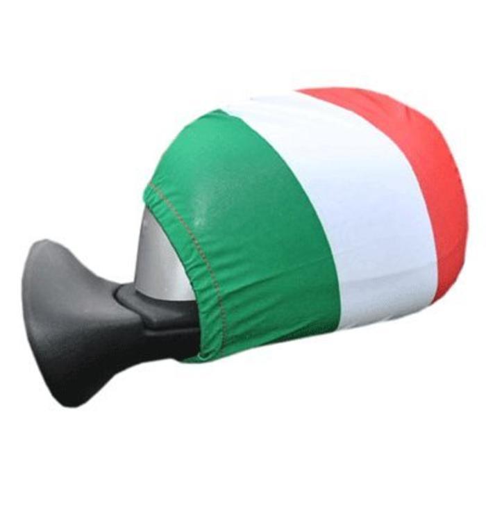 Spiegelhoesjes Italië