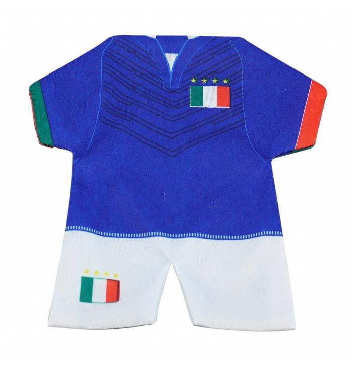 Car shirt Italy