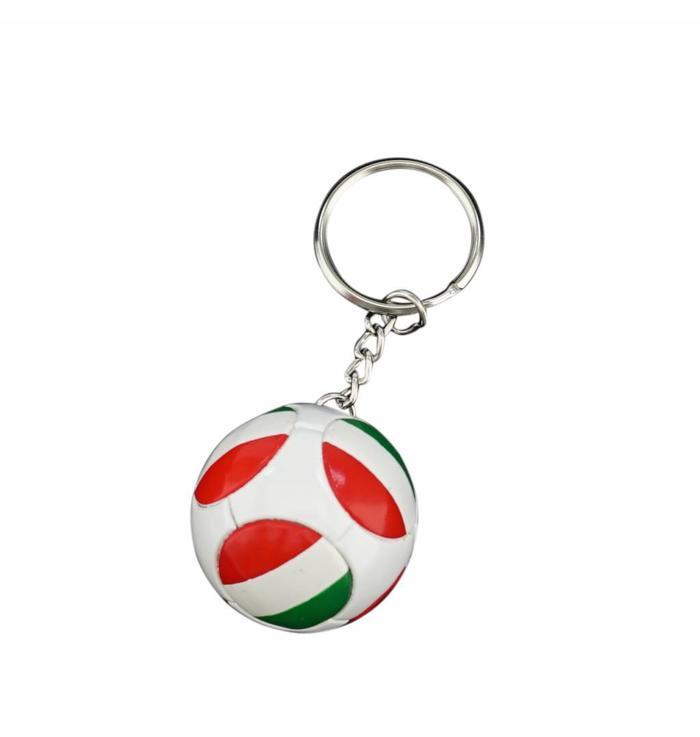 Porte-clés ballon Italie
