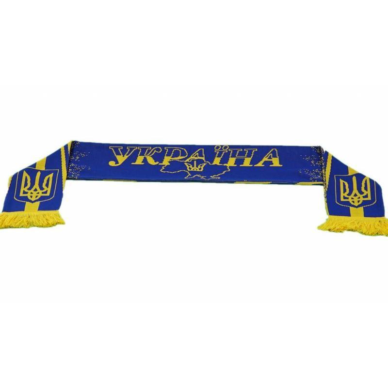 Echarpe Ukraine