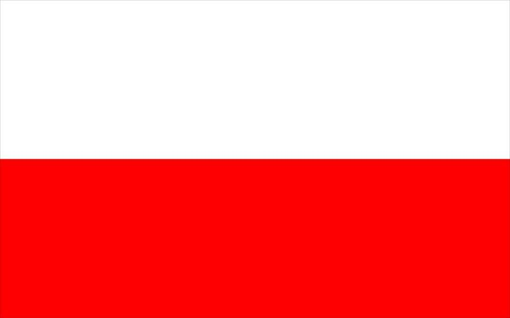 Acheter drapeau Pologne