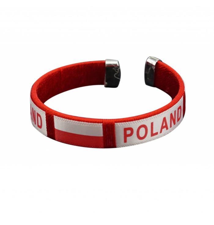 Armband Polen