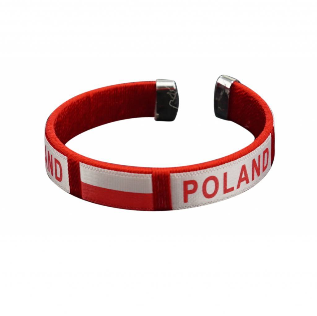 Bracelet Pologne