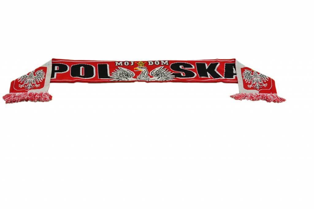 Echarpe Pologne