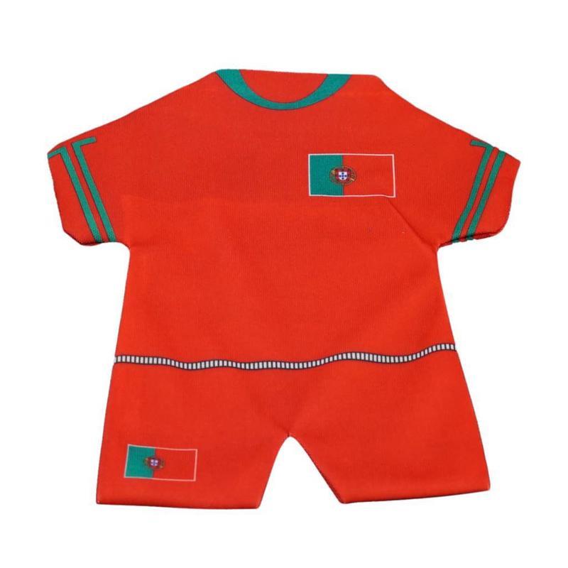 Car shirt Portugal