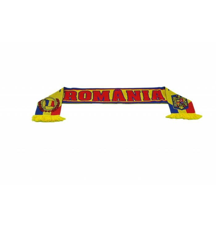Sjaal Roemenië