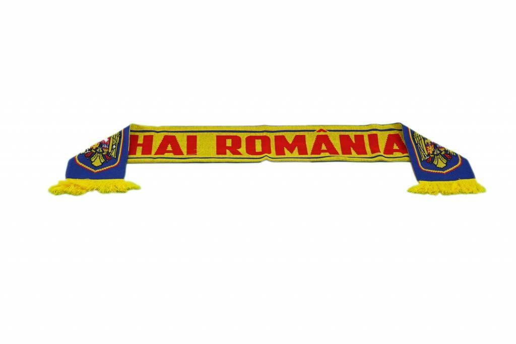 Echarpe Roumanie