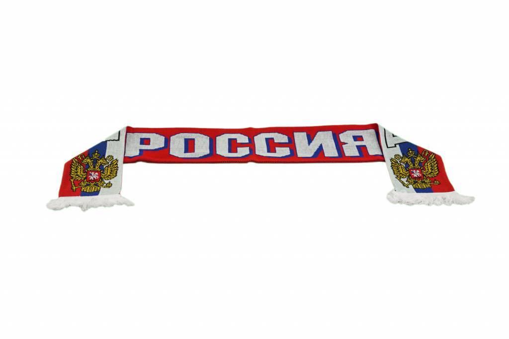 Echarpe Russie