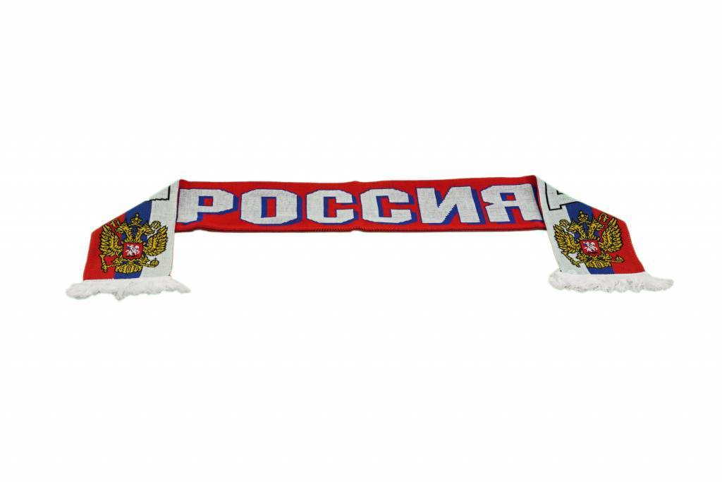 Scarf Russia