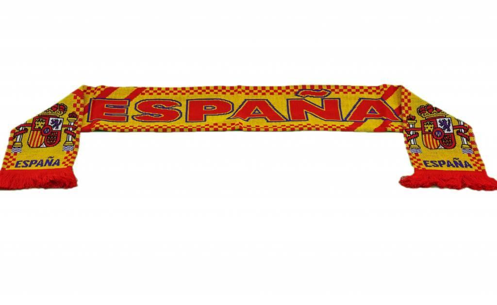 Echarpe Espagne