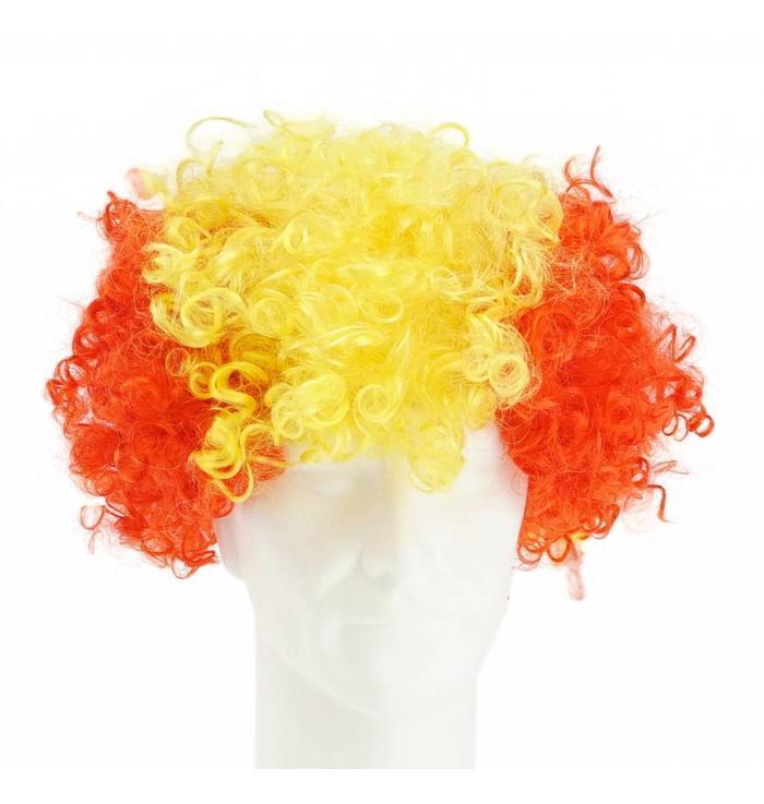 Wig Spain