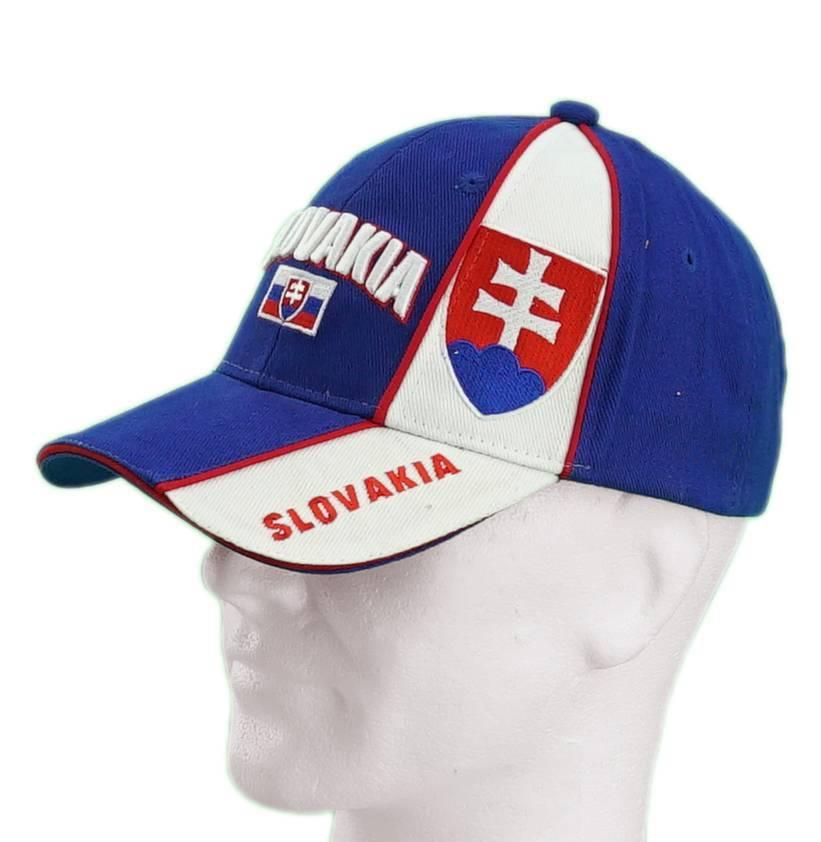 Casquette Slovaquie