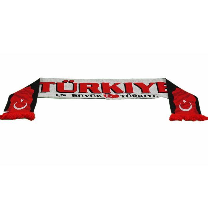 Echarpe Turquie