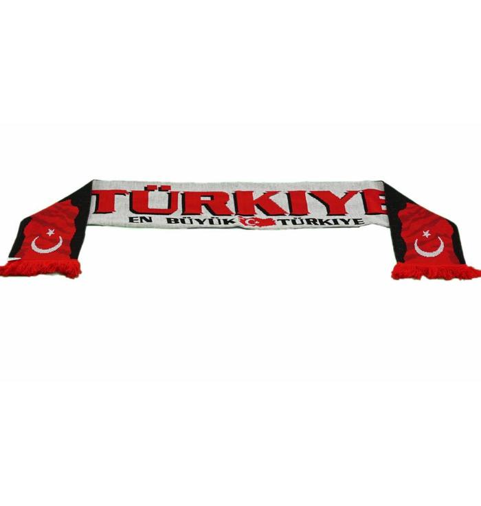Scarf Turkey
