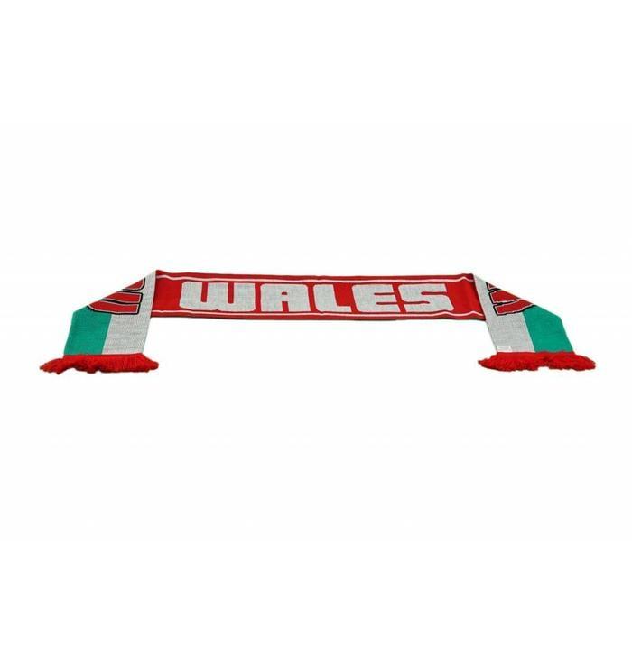 Sjaal Wales