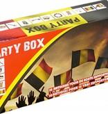 Fanbox 10-delig
