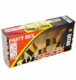 Fanbox 10 pieces
