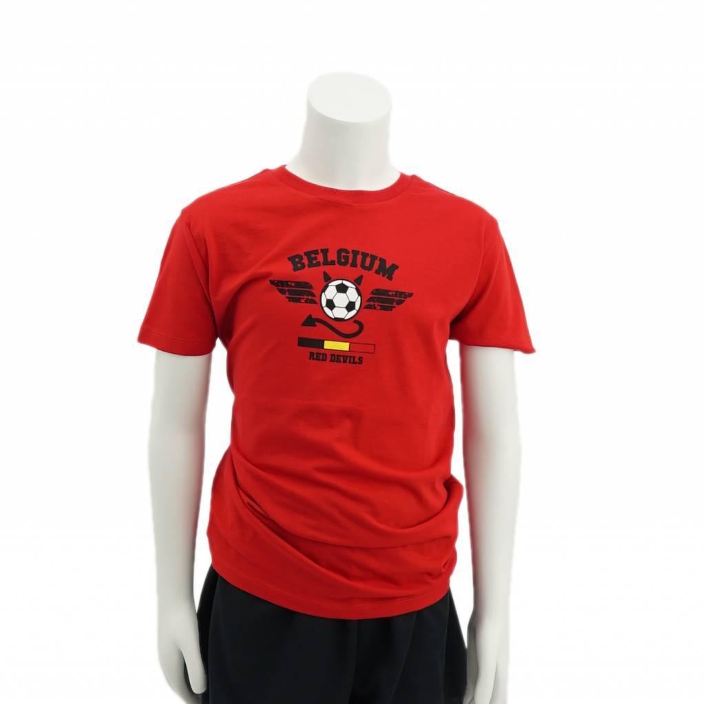 Red Devils T-shirt kids