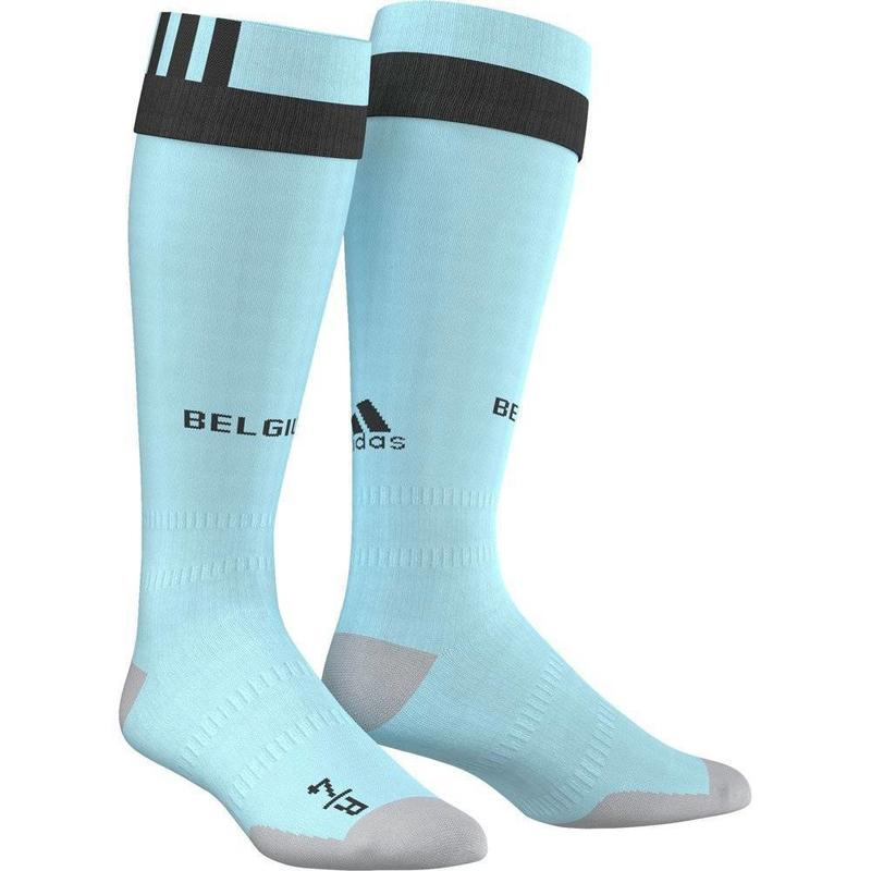 Blue socks Red Devils