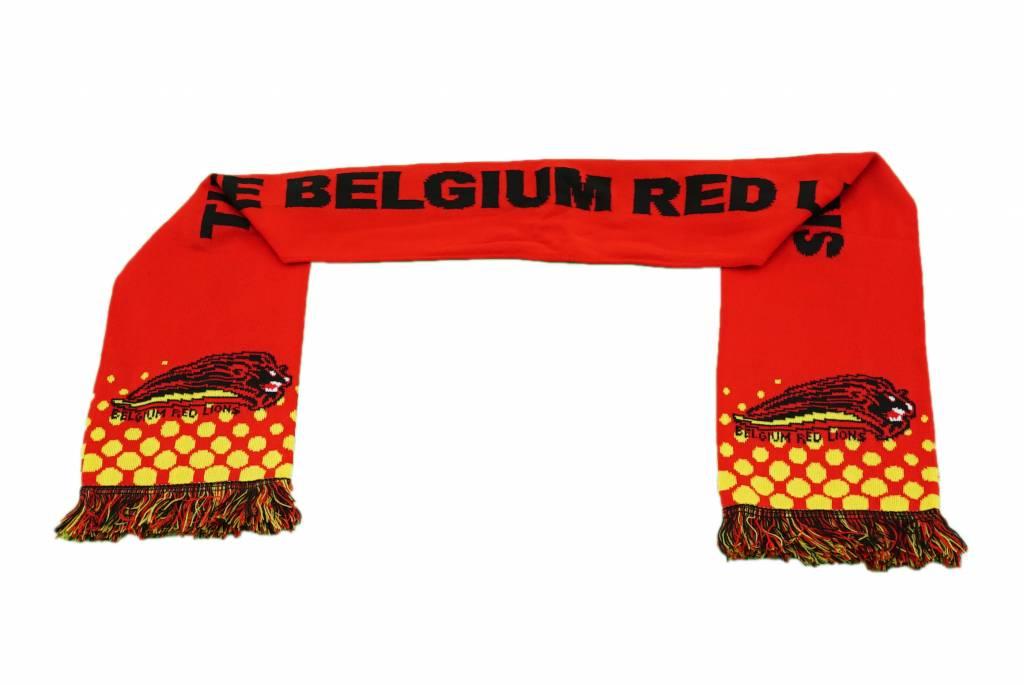 Echarpe Hockey belge
