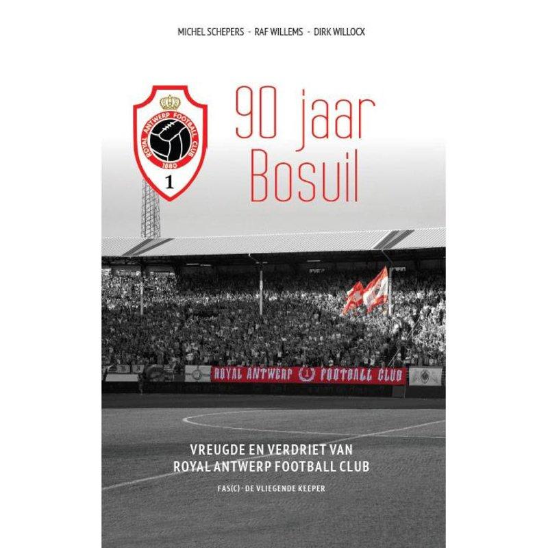 Book 90 jaar Bosuil
