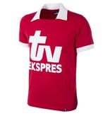 Maillot retro Royal Antwerp FC - TV Ekspres