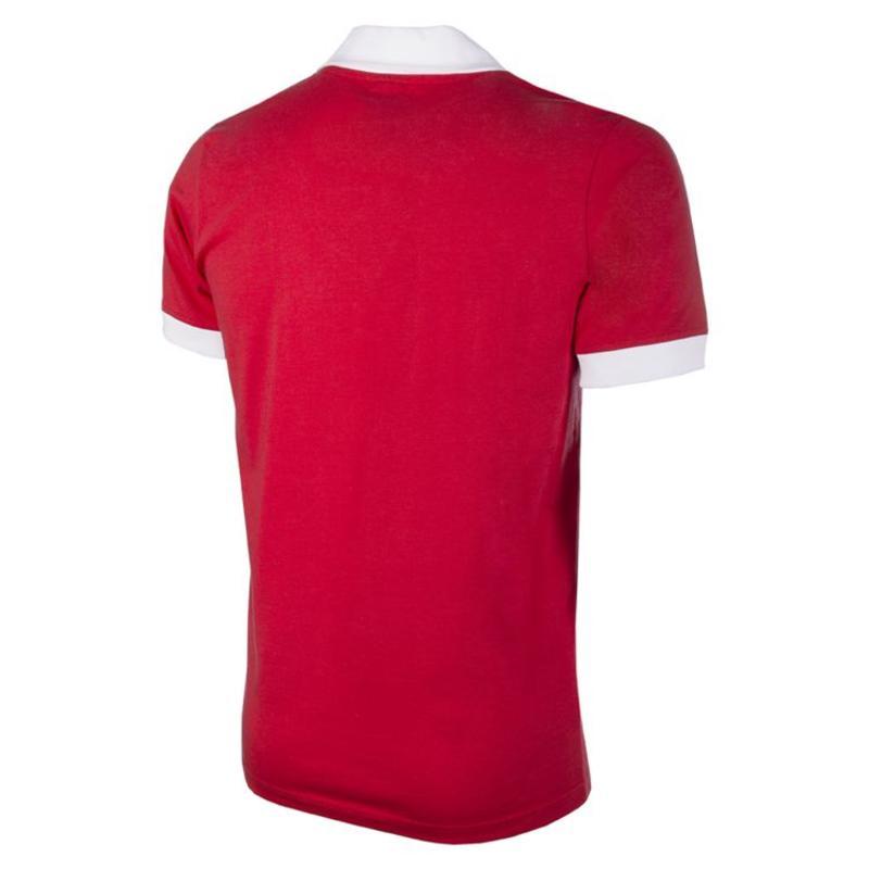 Retro shirt Royal Antwerp FC - TV Ekspres